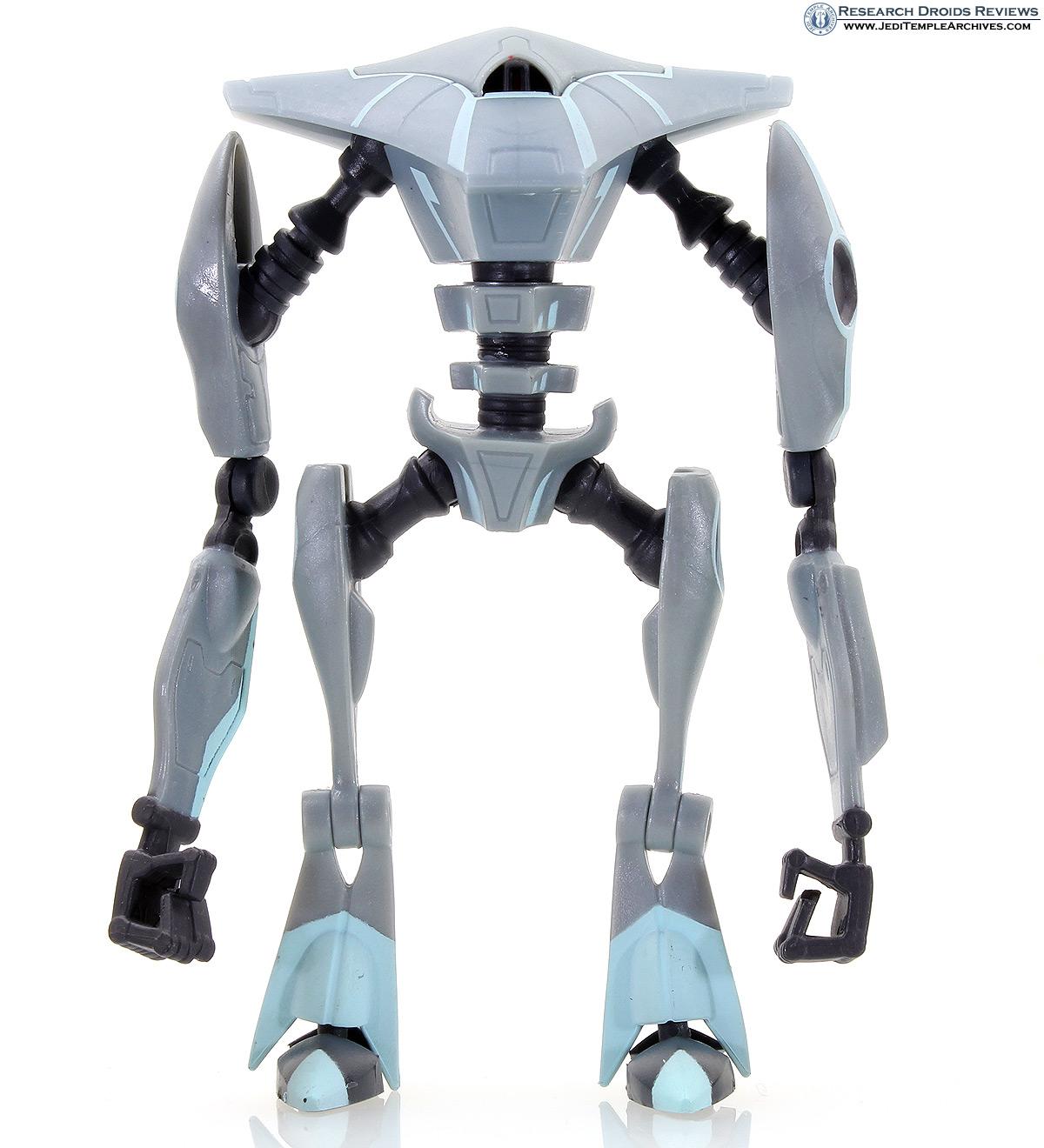 Aqua Battle Droid