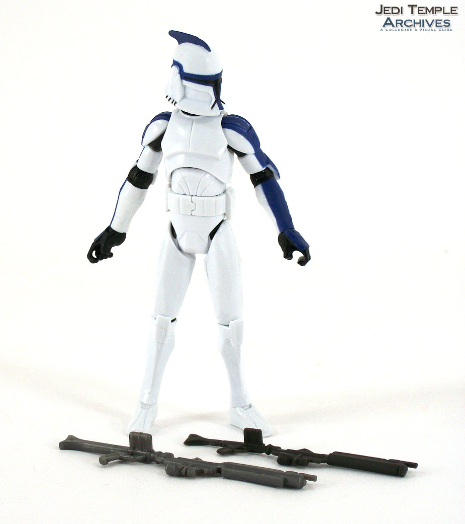501st Legion Clone Trooper | Army of the Republic