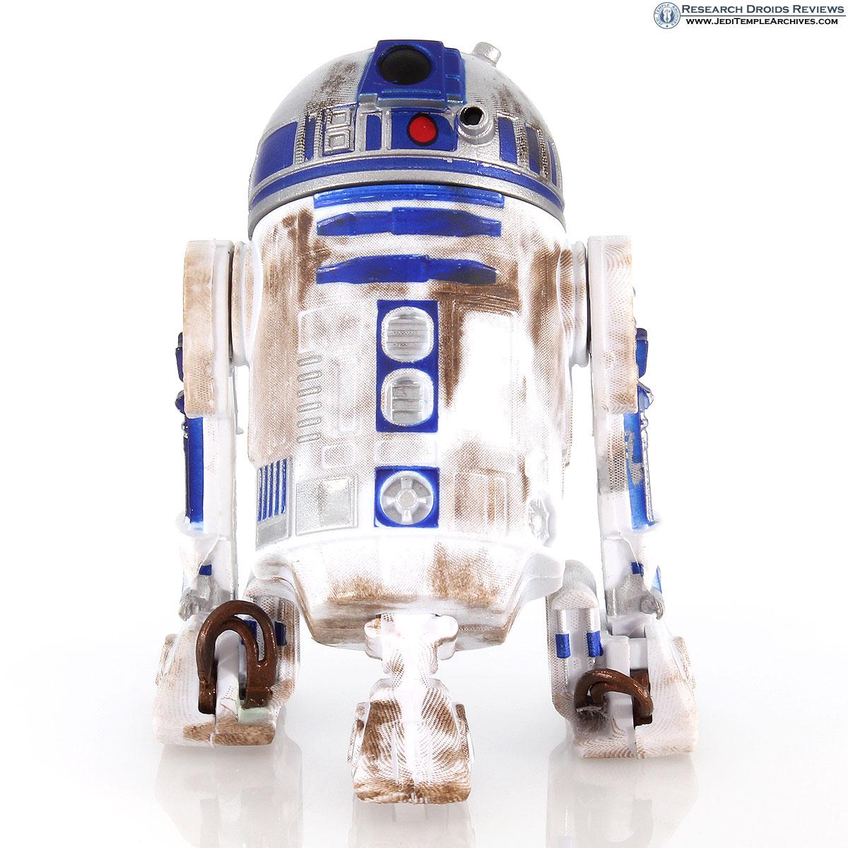Artoo-Detoo (R2-D2)
