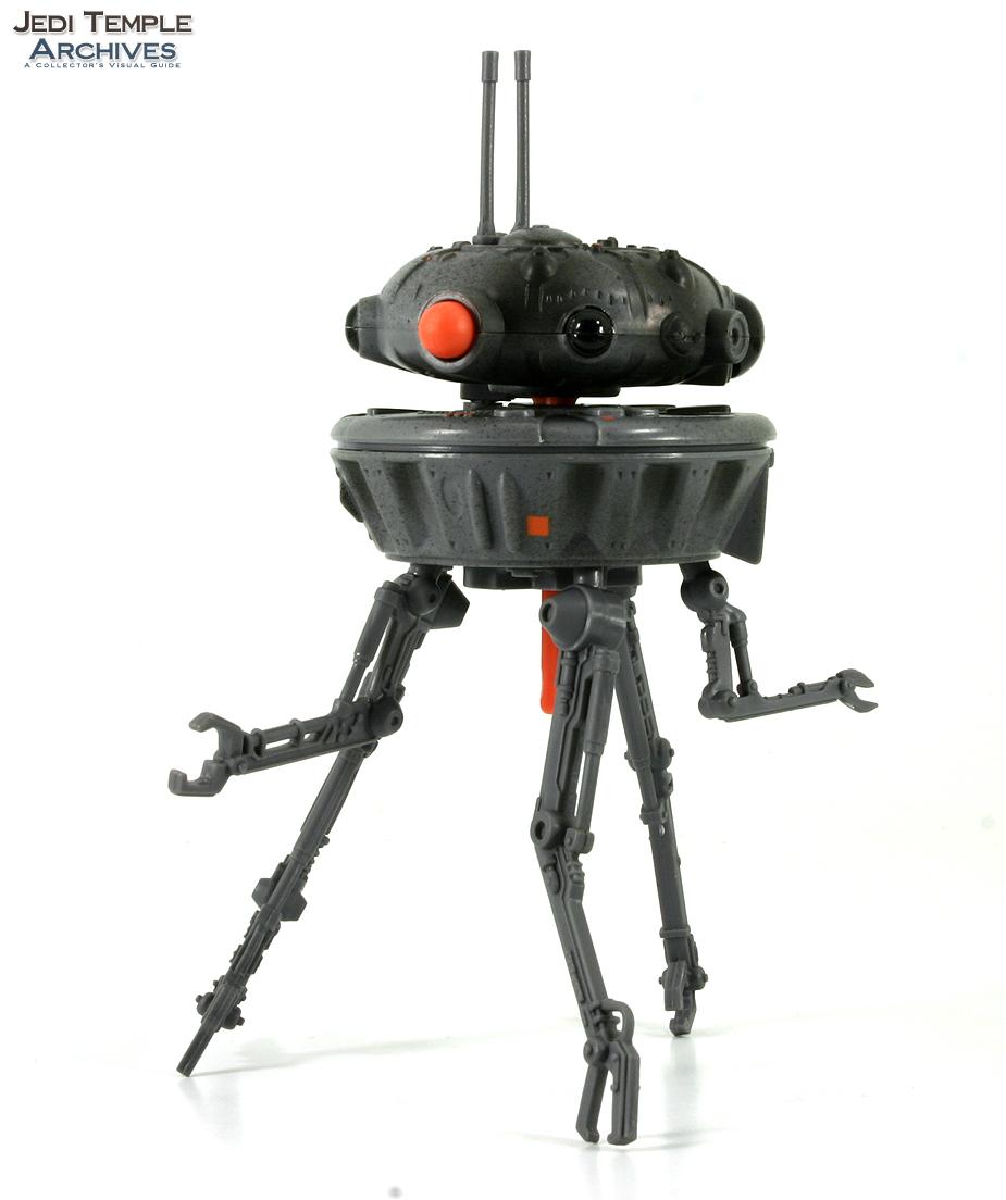 Probot | Assault on Hoth