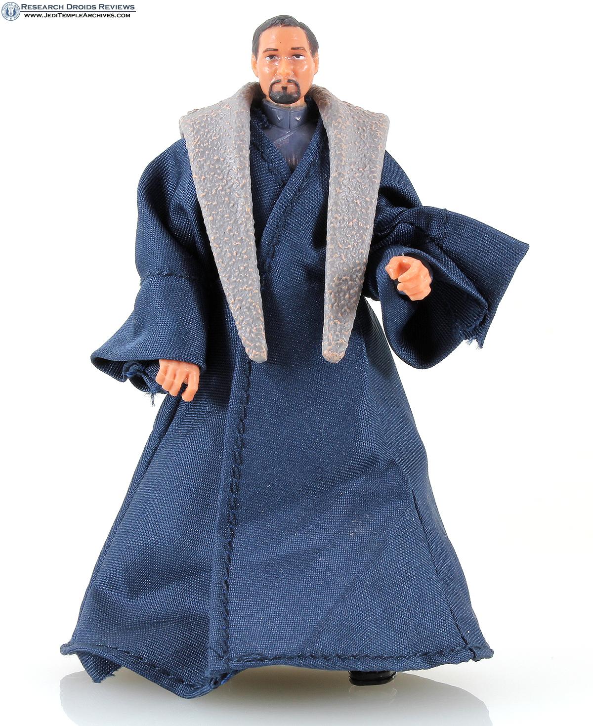 Bail Organa (Ruler of Alderaan)