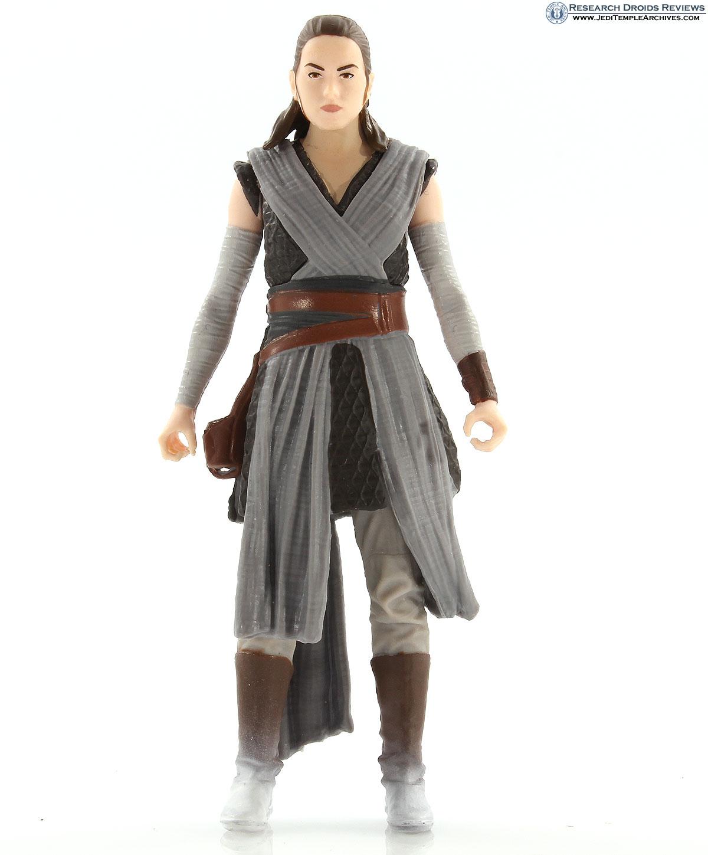 Rey | Battle on Crait