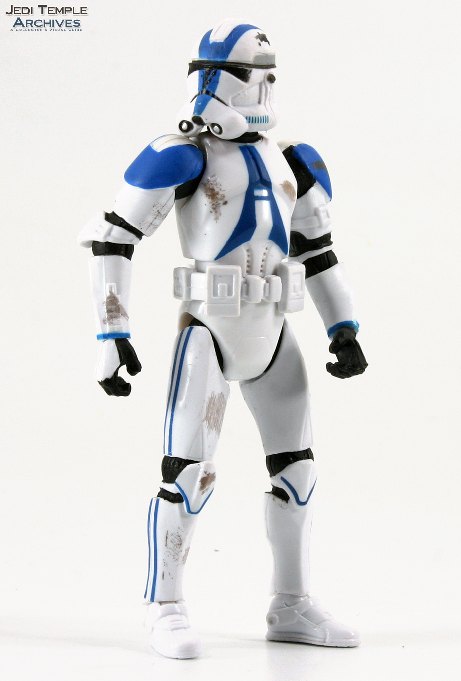 Clone Trooper | Battlefront II Clone Pack