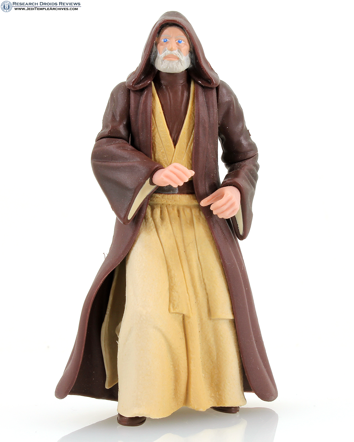 Ben (Obi-Wan) Kenobi (with Lightsaber)