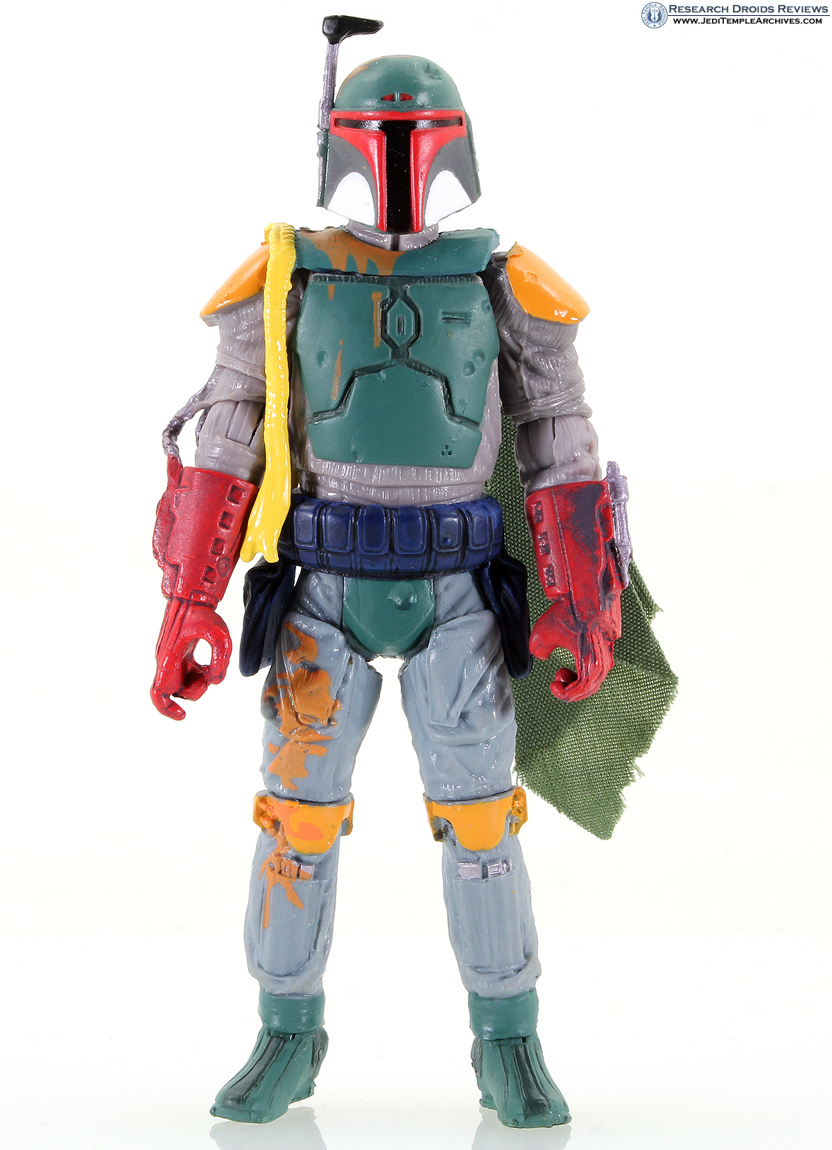 Boba Fett | Marvel Star Wars 81