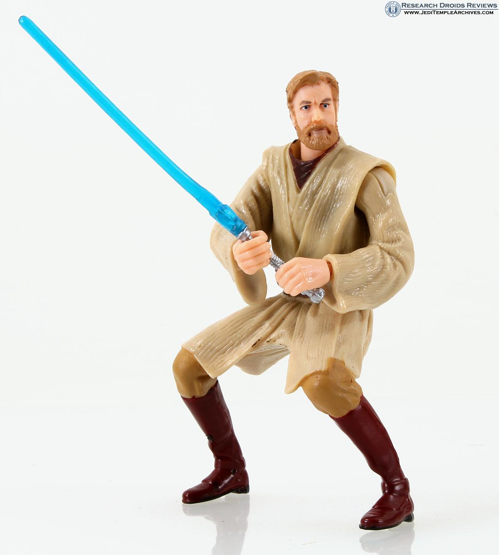 Obi-Wan Kenobi   Boga with Obi-Wan Kenobi