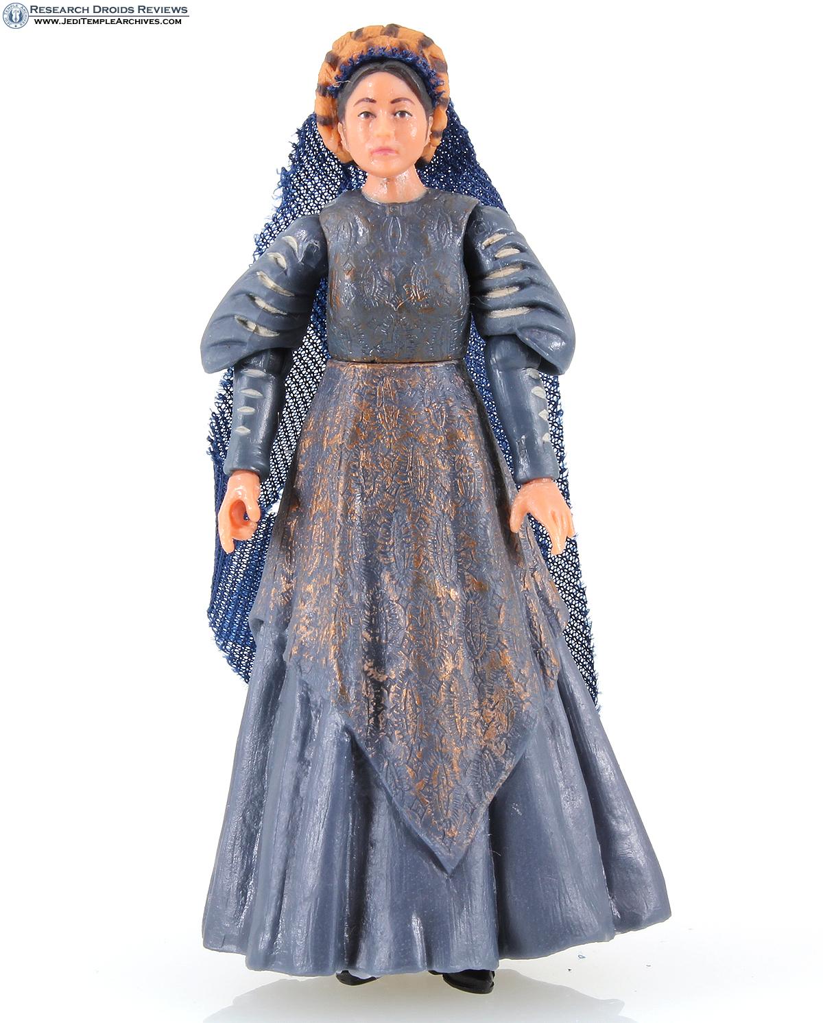 Breha Organa (Queen of Alderaan) -