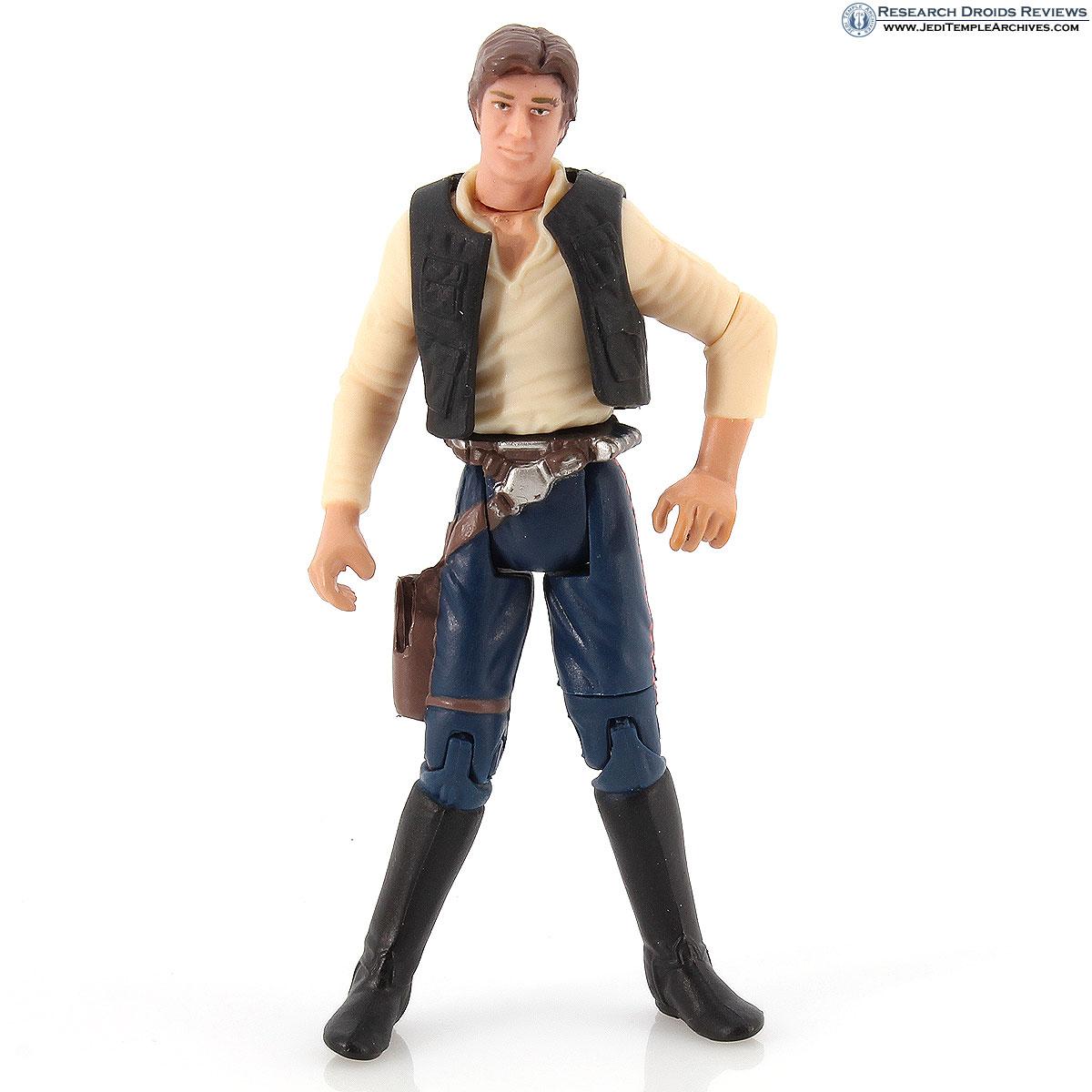 Han Solo (Mos Eisley Escape) -
