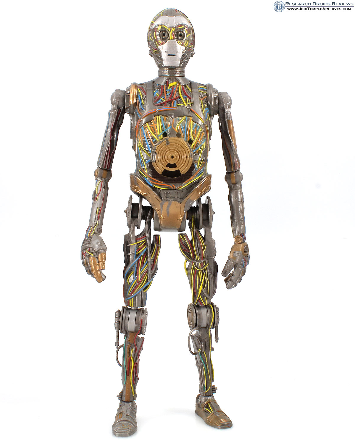 Electronic Talking C-3PO -