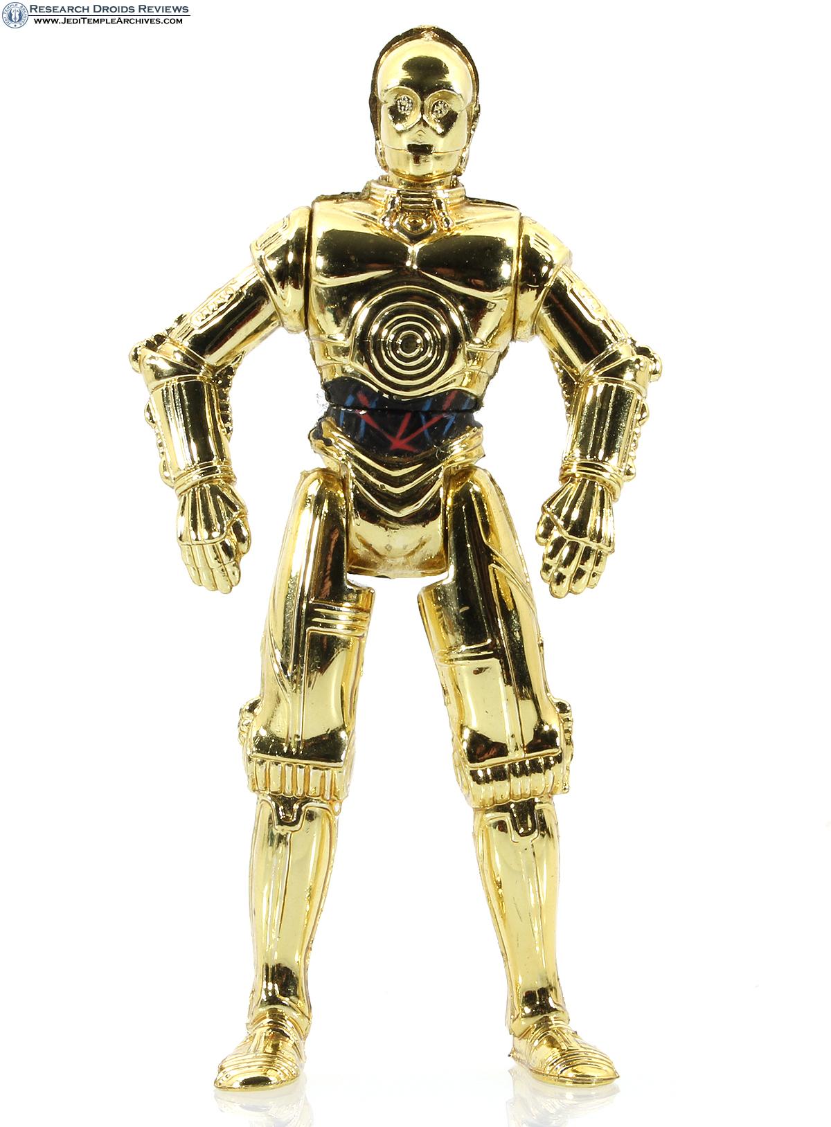C-3PO - Holofoil