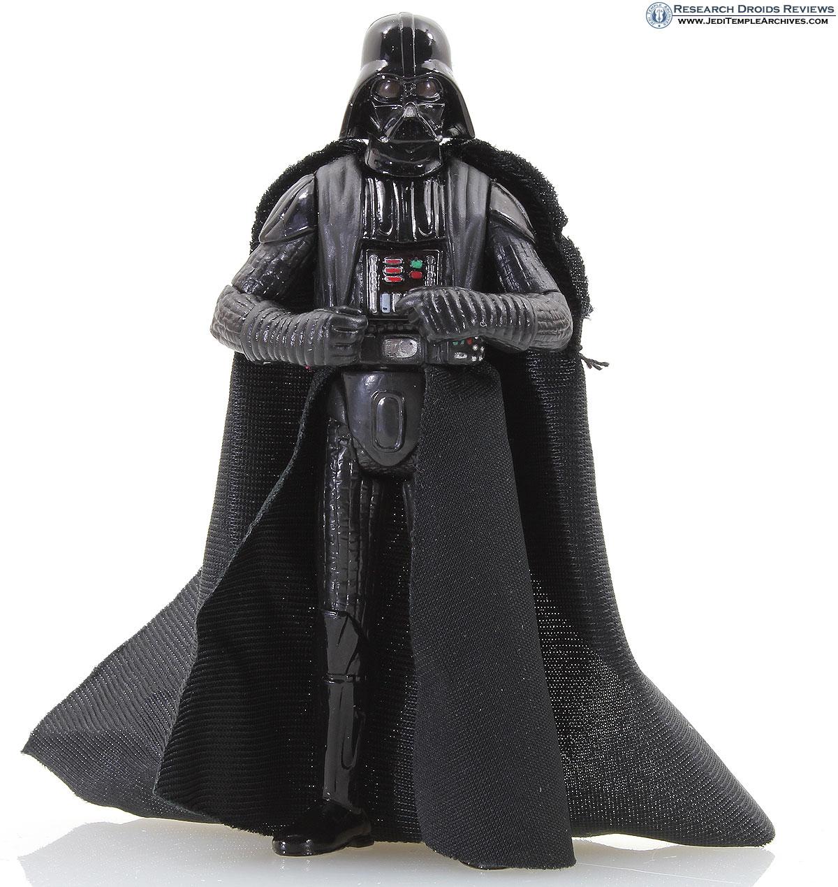 Darth Vader (With ITO Droid)