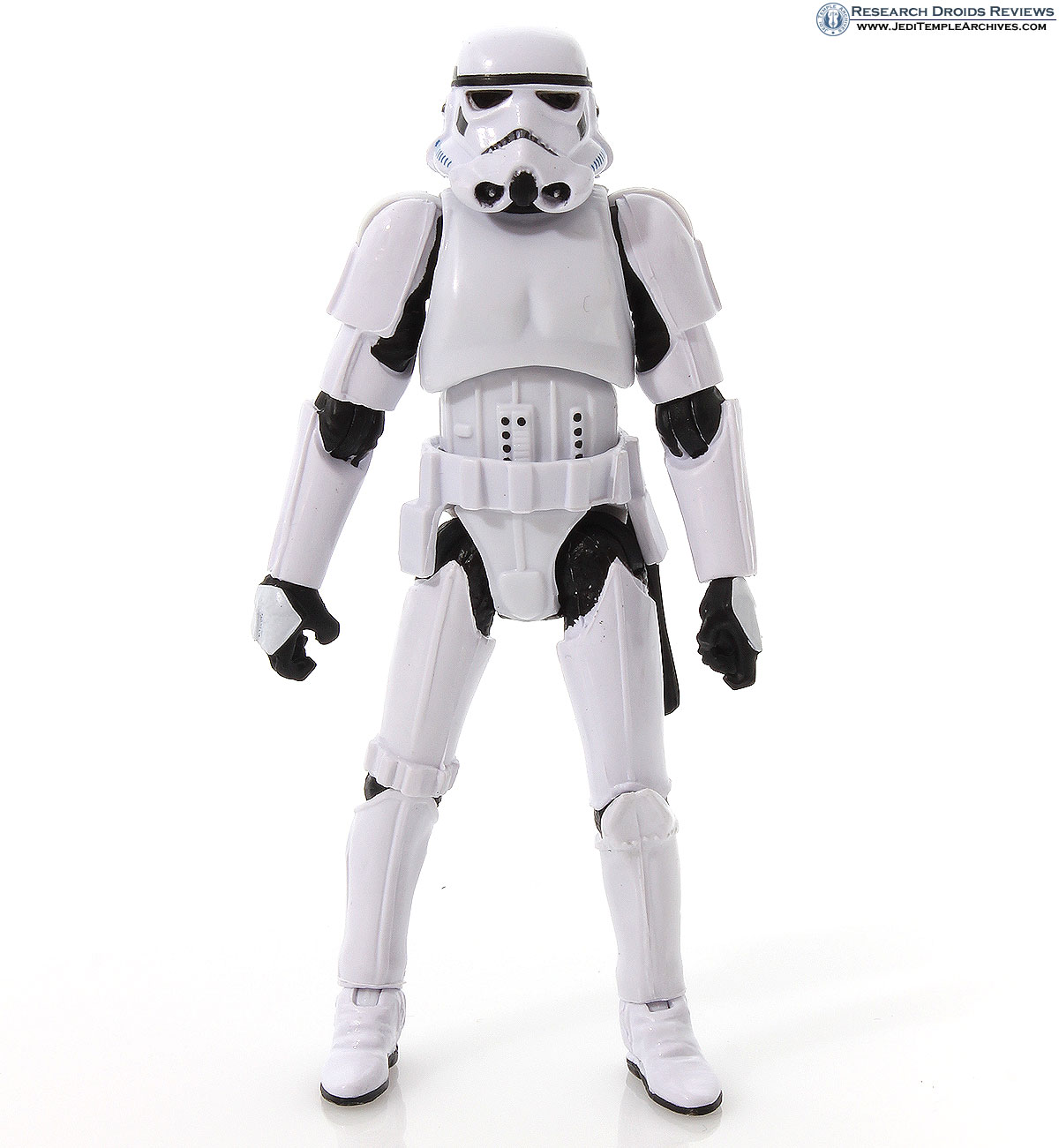Imperial Stormtrooper | Carbon Freezing Chamber