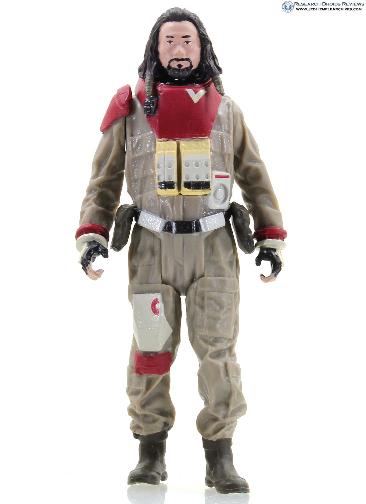 Baze Malbus | Rogue One Two-Pack