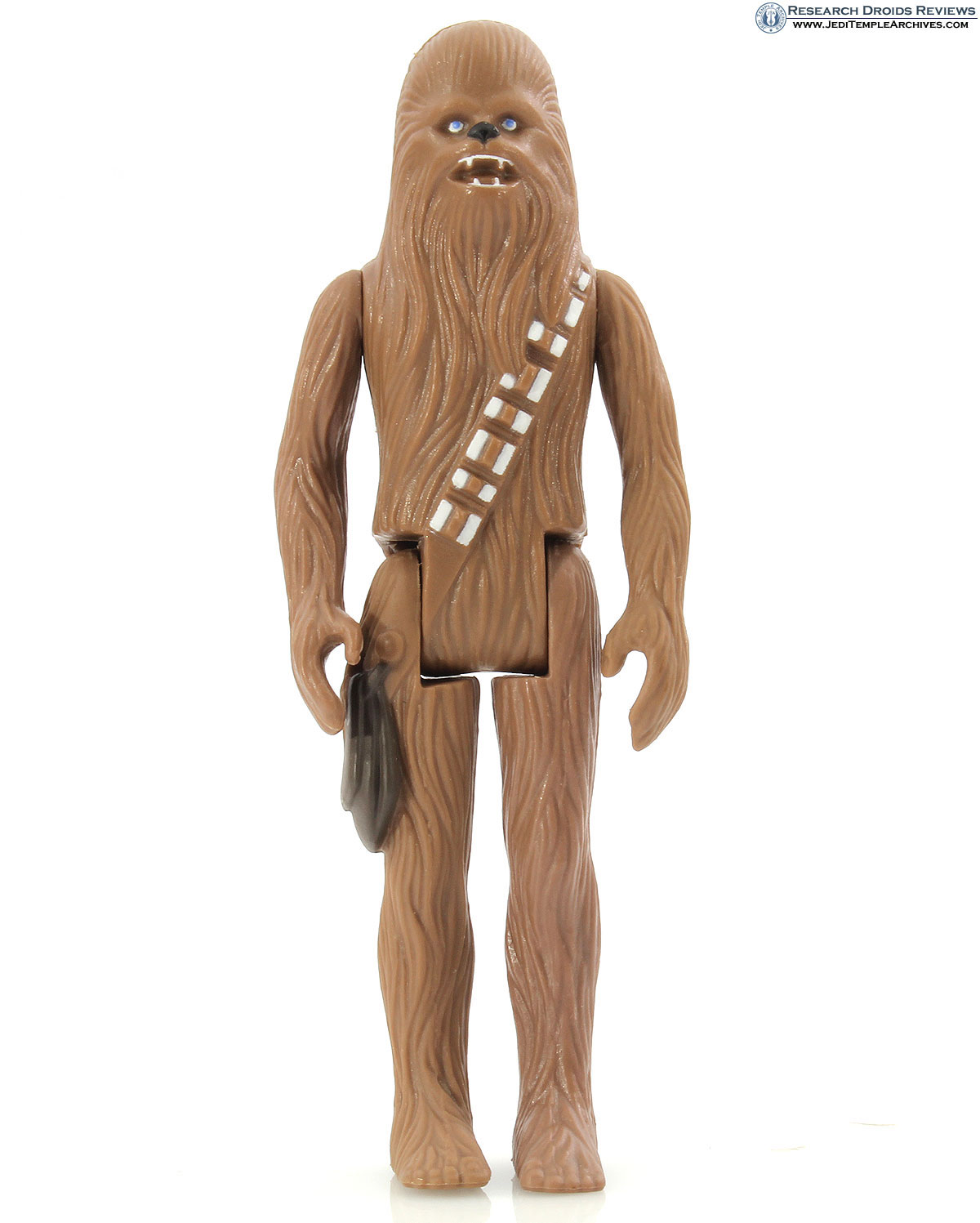 Chewbacca | Classic Edition 4-Pack