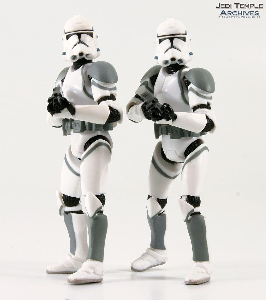 Clone Trooper | Clone Attack on Coruscant