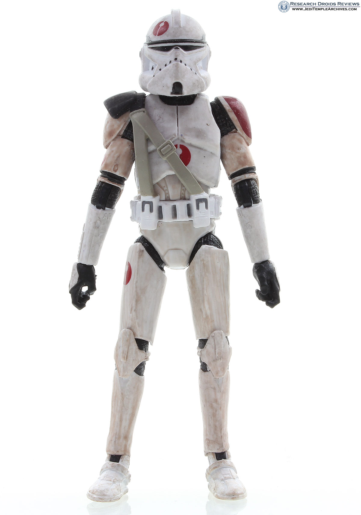 Clone Trooper Neyo