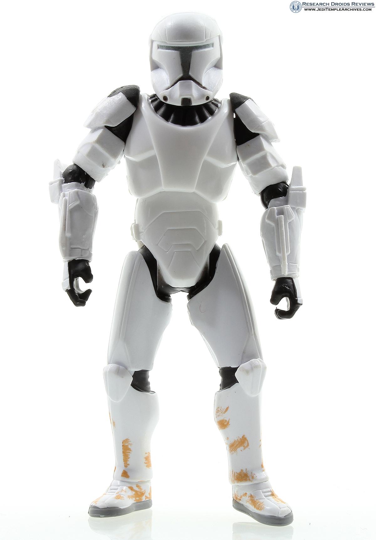 Clone Commando | Star Wars Tales 22