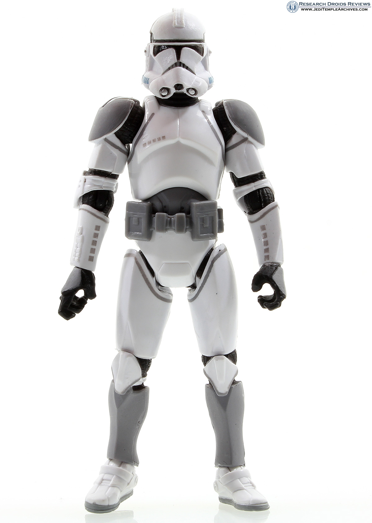 Clone Trooper (Corsucant Landing Platform) -