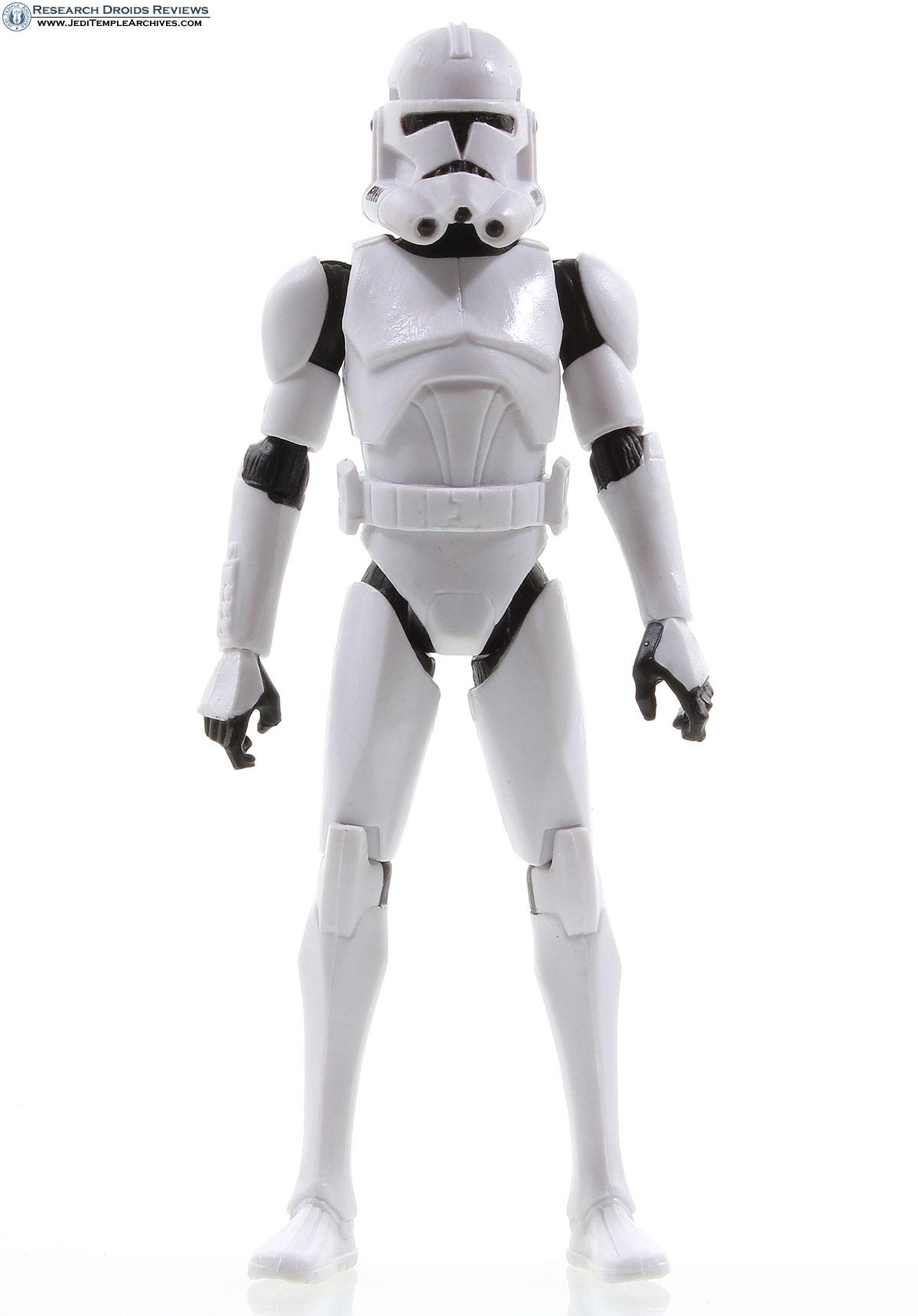 Clone Trooper (Phase II armor) -