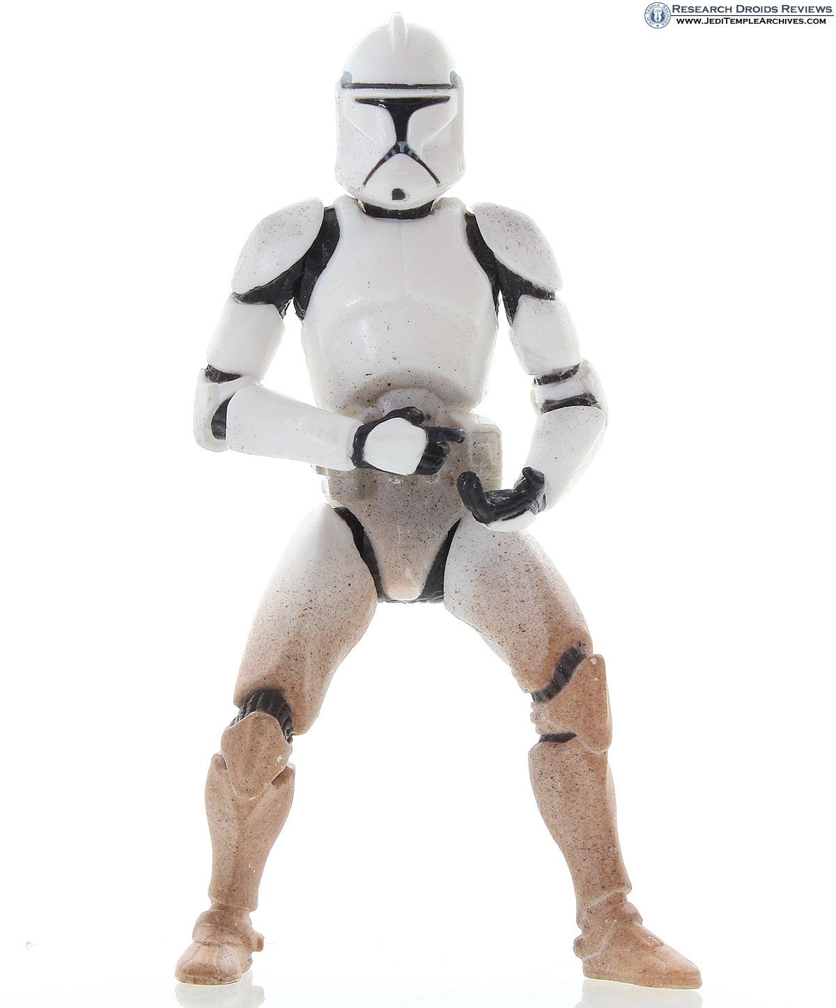 Clone Trooper Sneak Preview