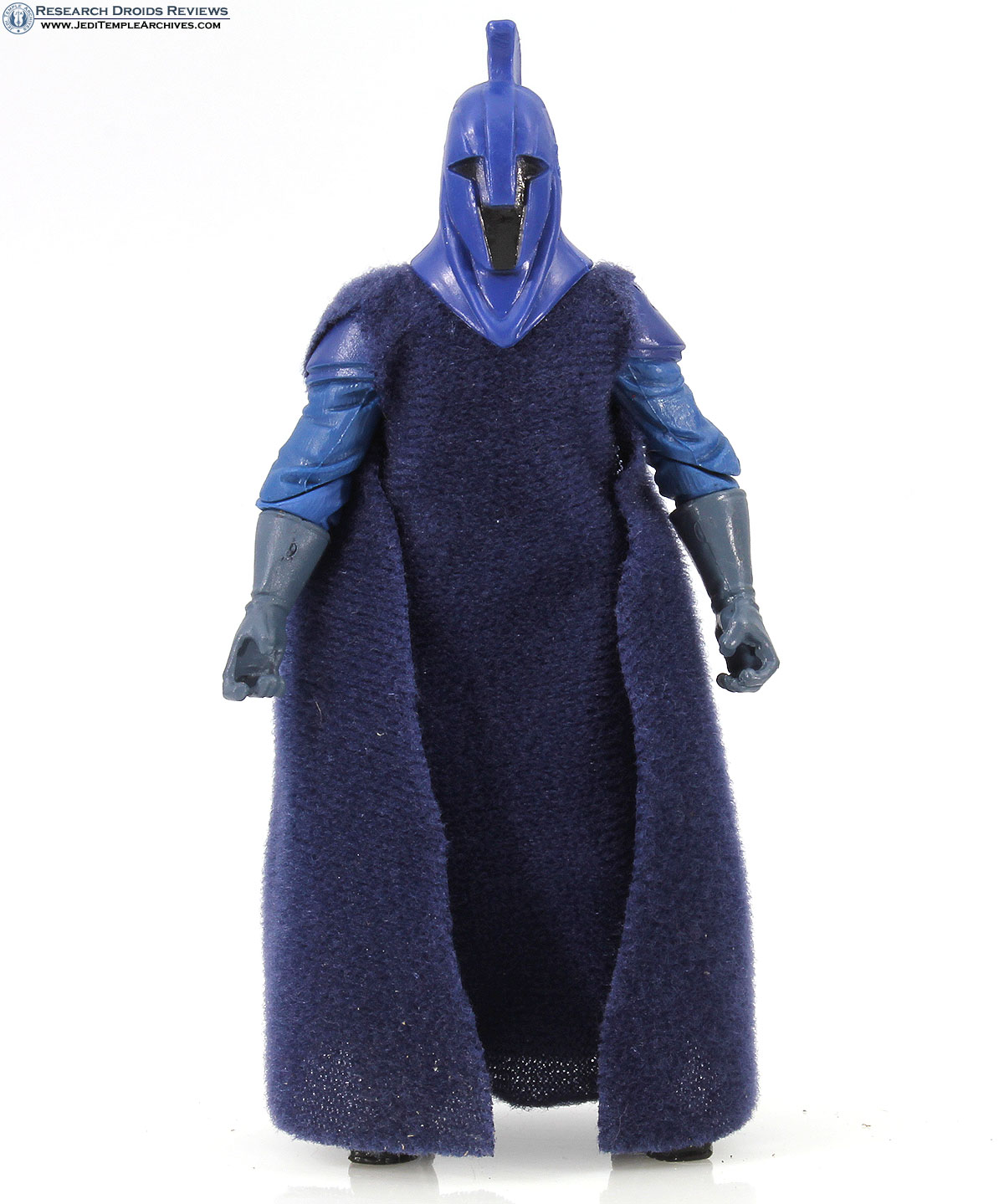 Royal Guard (Senate Security - blue)