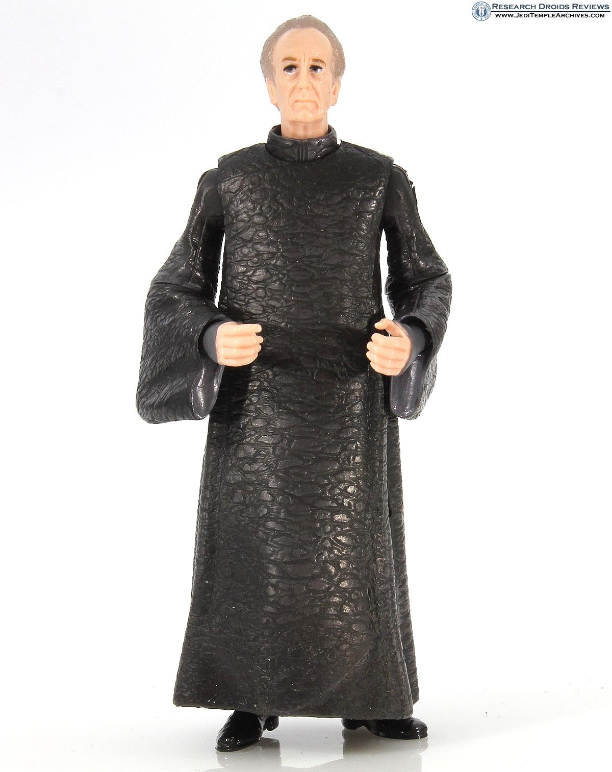 Chancellor Palpatine (Supreme Chancellor)