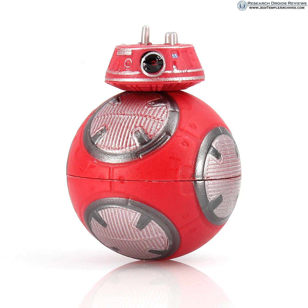 Color Changing BB Unit (Black / Red) | Color Changing Droids 2