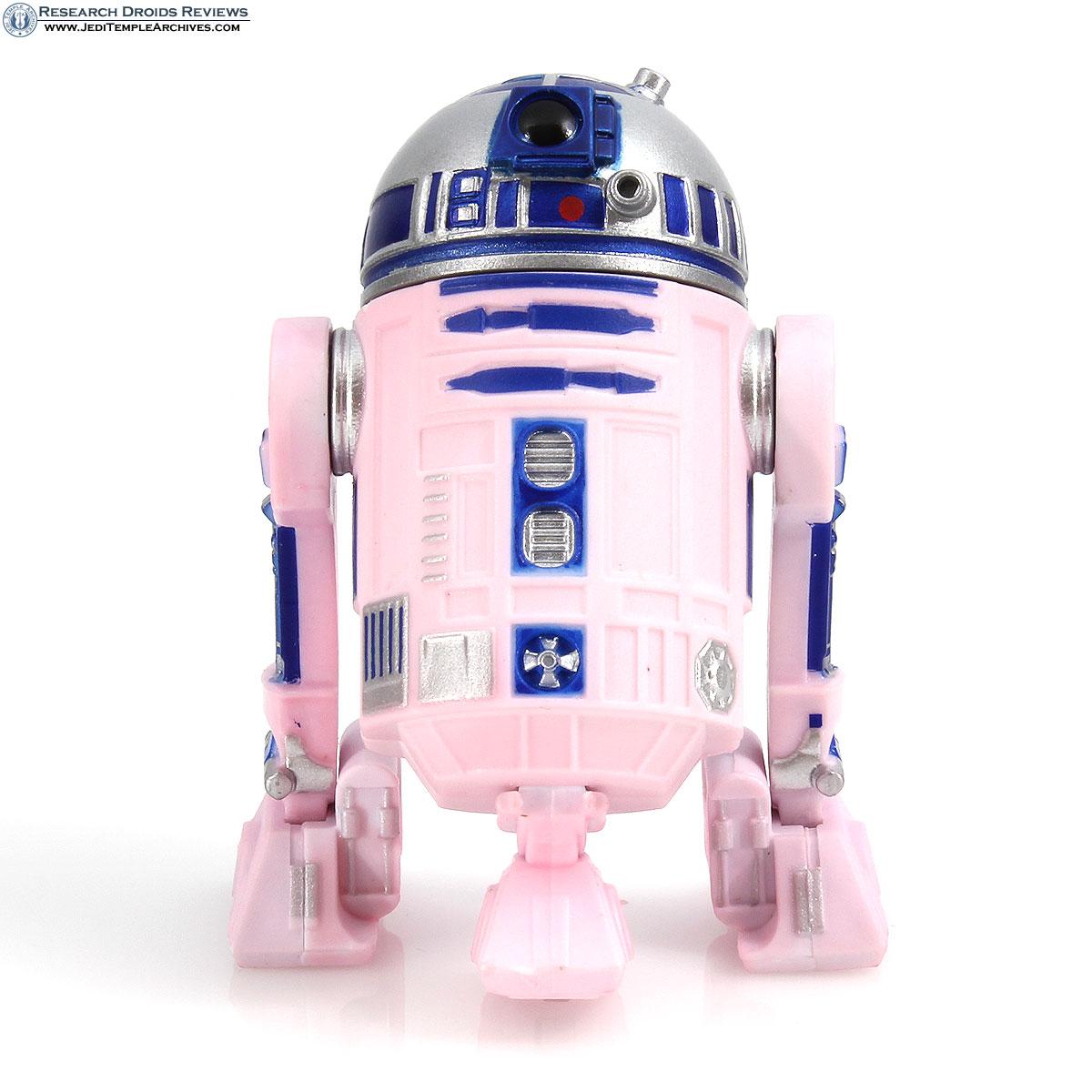 Color Changing R2 Unit | Color Changing Droids 2