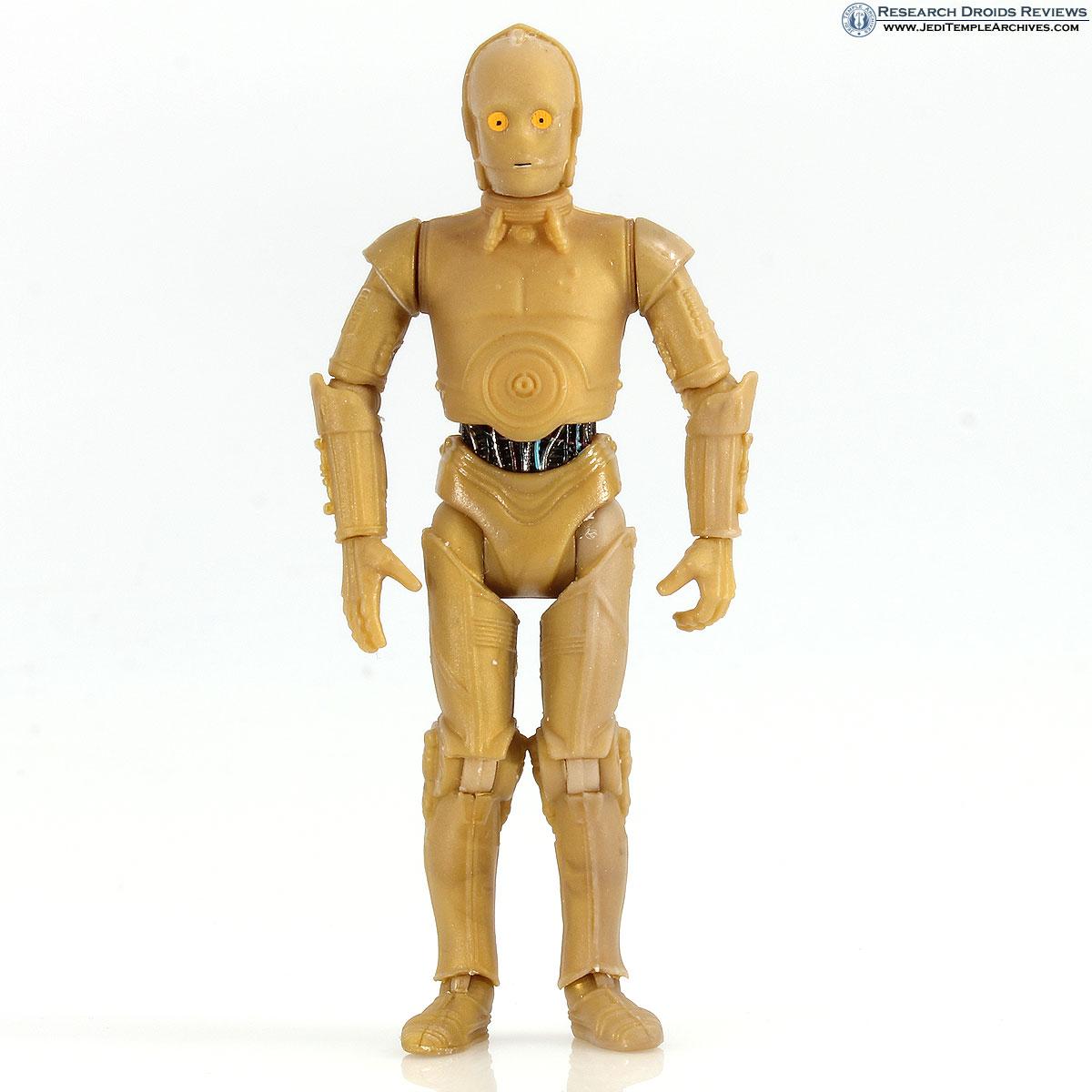 Color Changing 3PO | Color Changing Droids 1