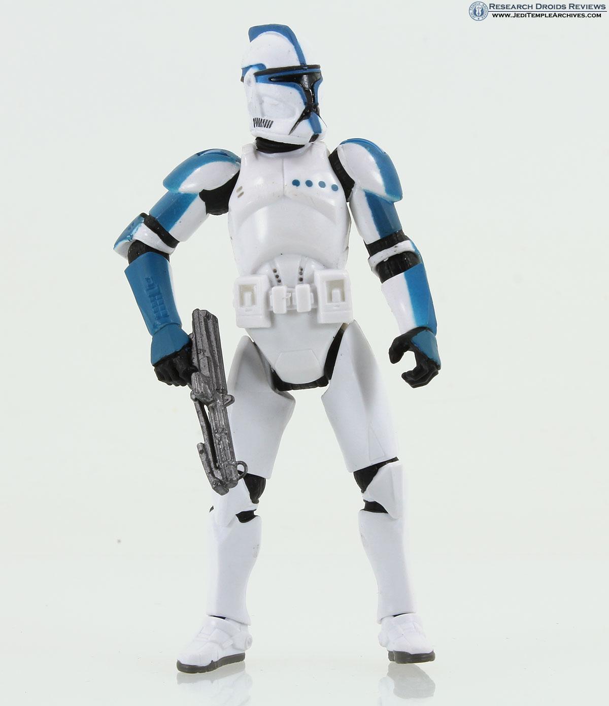 Clone Lieutenant   Episode II
