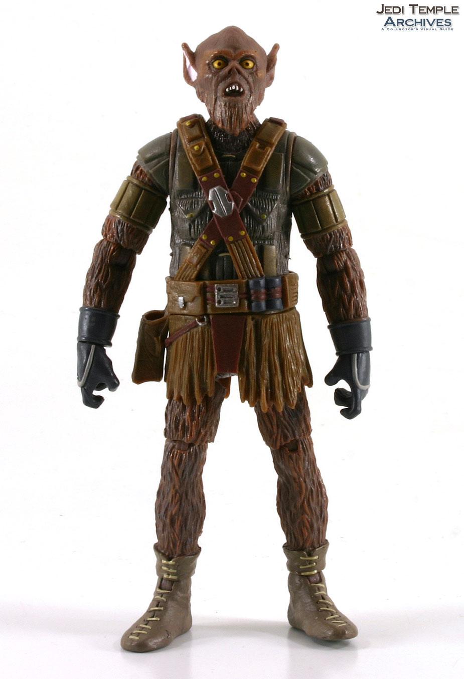 McQuarrie Concept Chewbacca -
