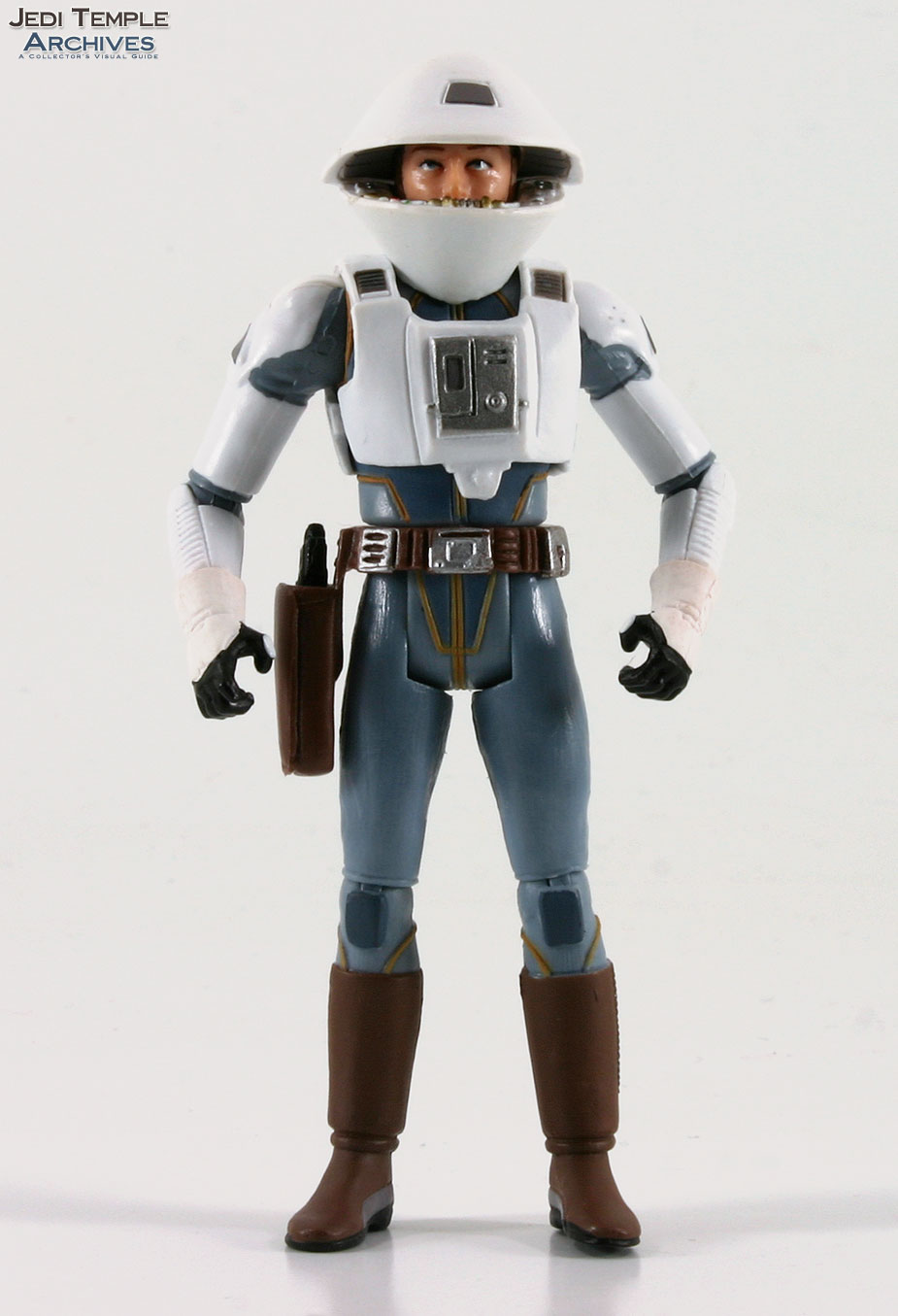 Concept Rebel Trooper (McQuarrie Signature Series) -