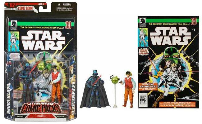 Marvel Star Wars 1 -