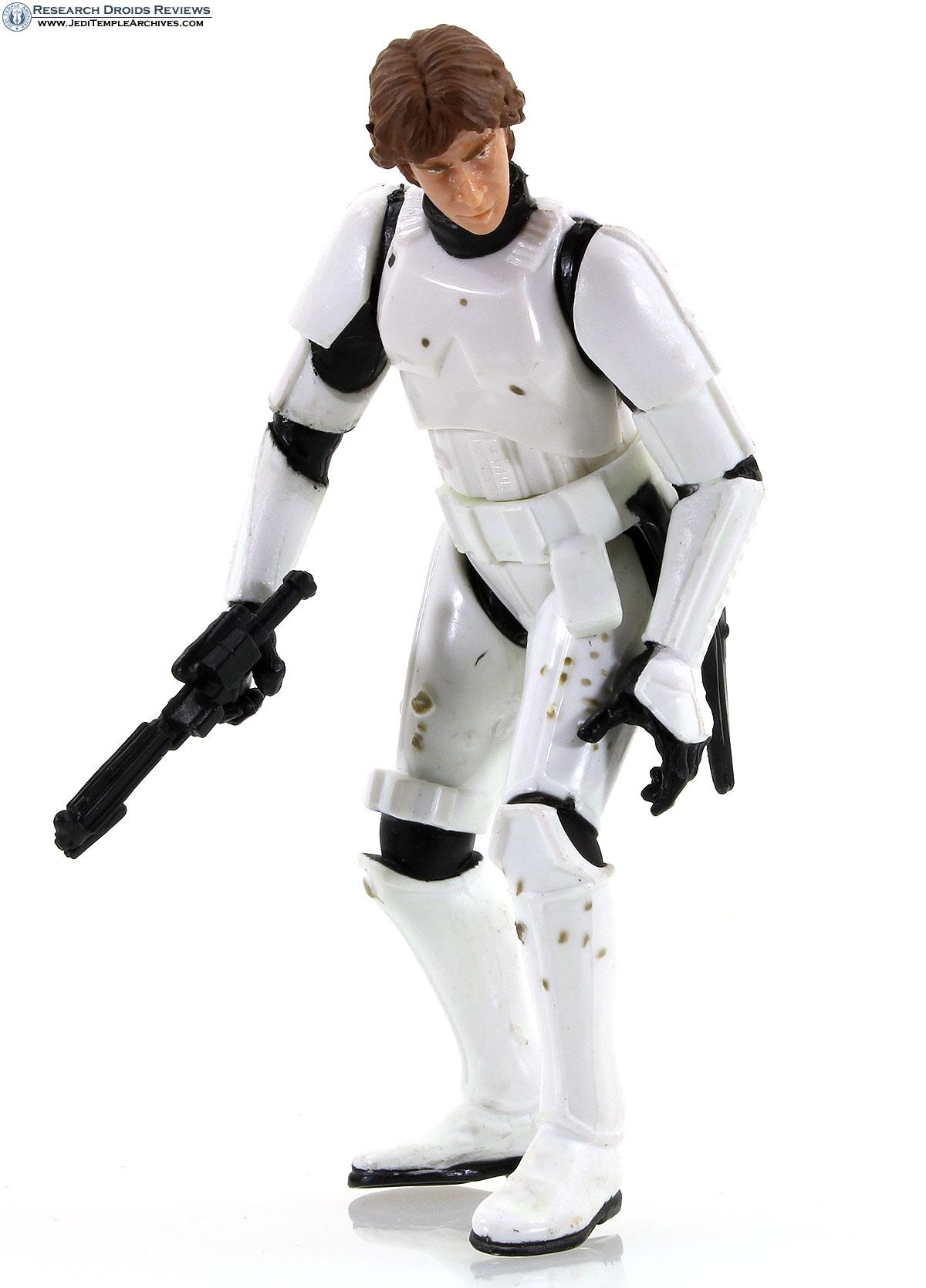 Han Solo | Death Star Trash Compactor Set 1