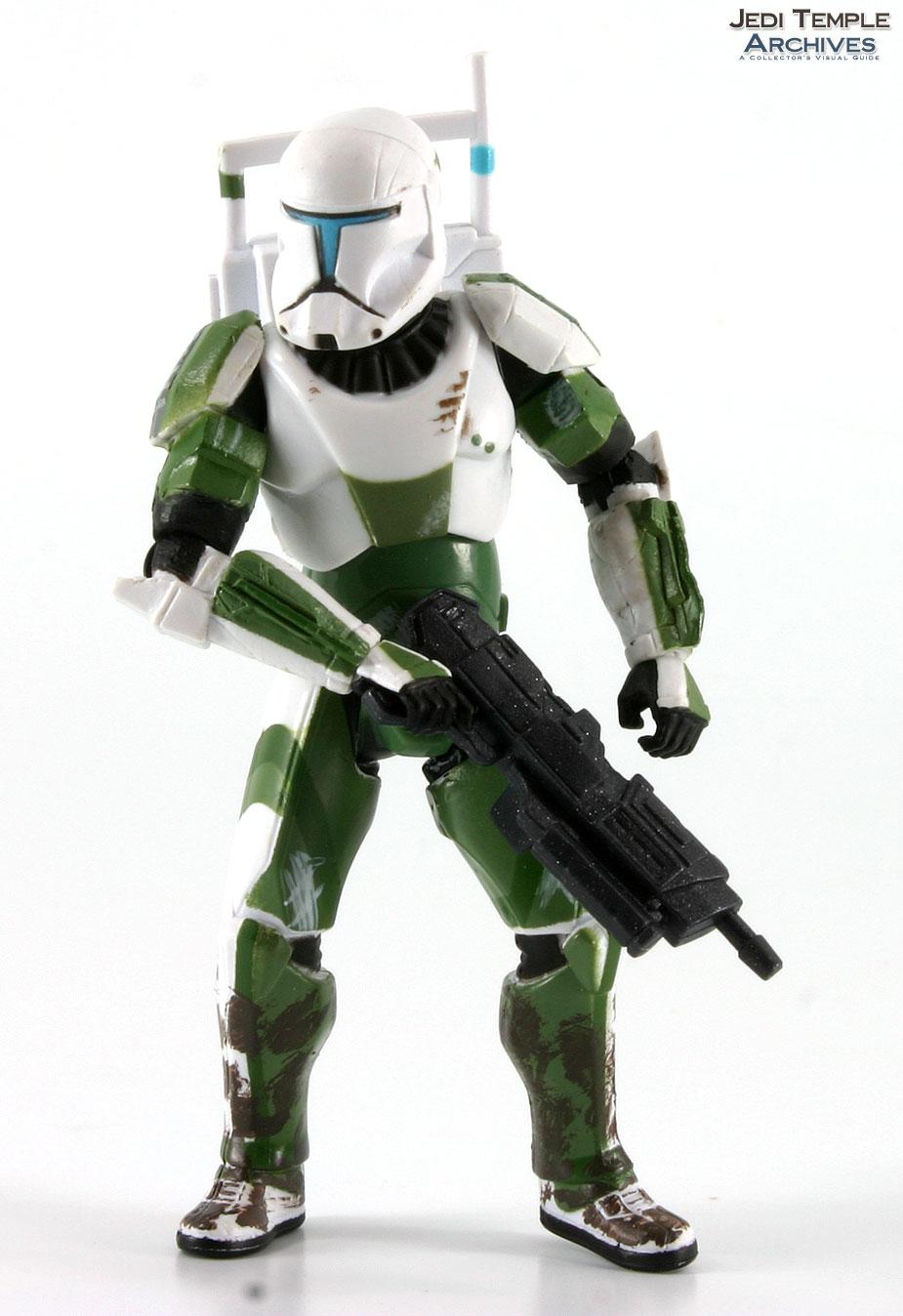 Fixer | Republic Commando Scene Pack
