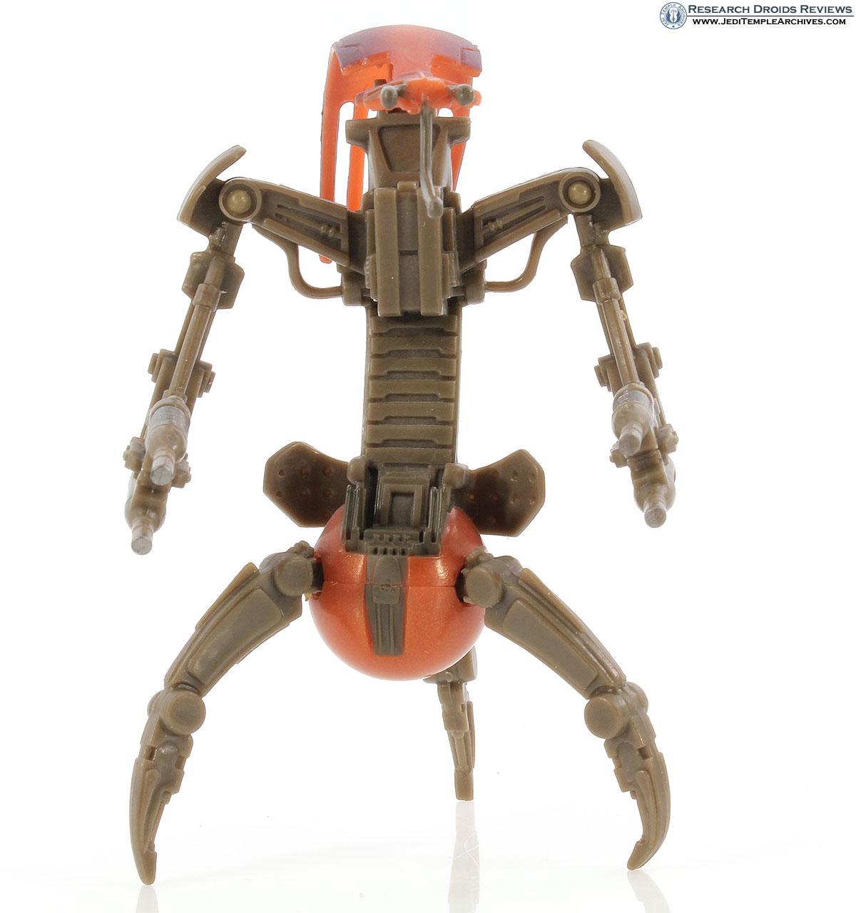 Destroyer Droid (Battle Launcher)