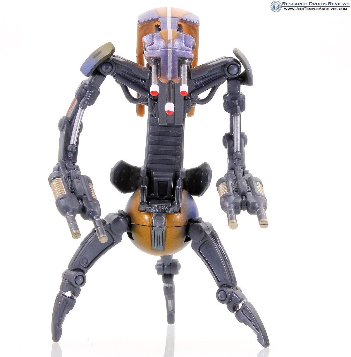 Destroyer Droid | Droid Factory Capture Battlepack