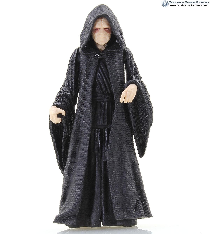 Emperor Palpatine   Return of the Jedi Three-Pack