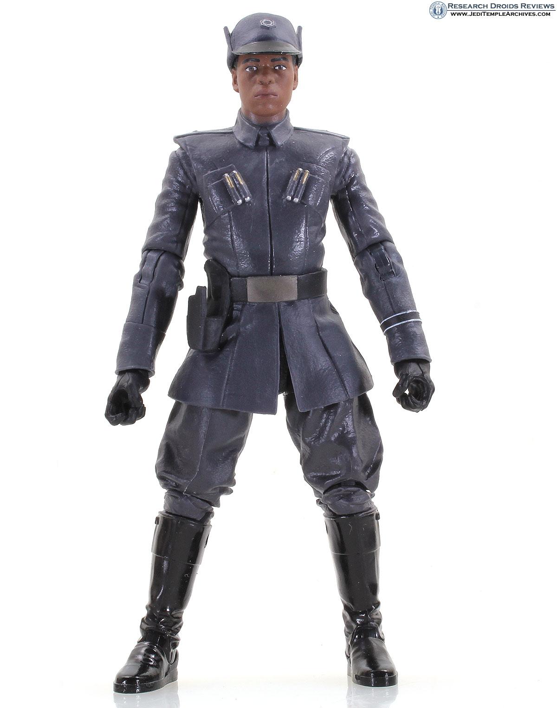 Finn (First Order Disguise)