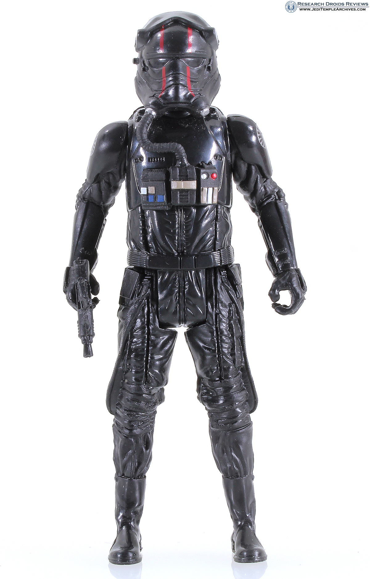 First Order TIE Fighter Pilot Elite | First Order Special Forces TIE Fighter (Desert)