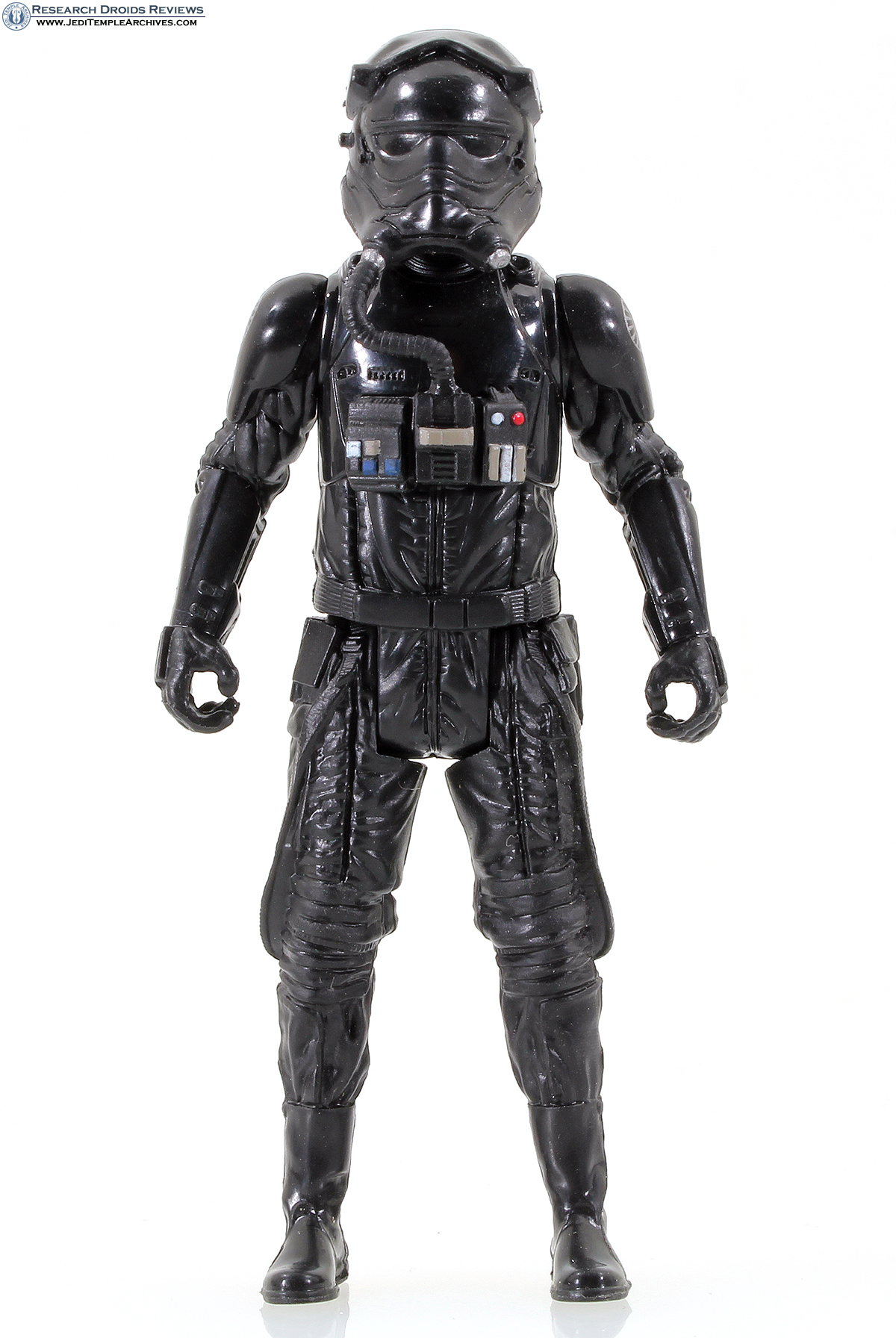 First Order TIE Fighter Pilot | First Order Special Forces TIE Fighter (Space)