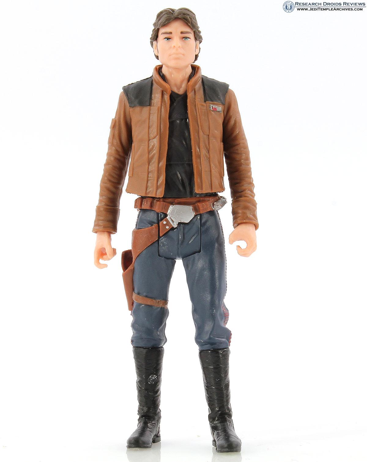 Han Solo | ForceLink Starter Set (Han Solo)