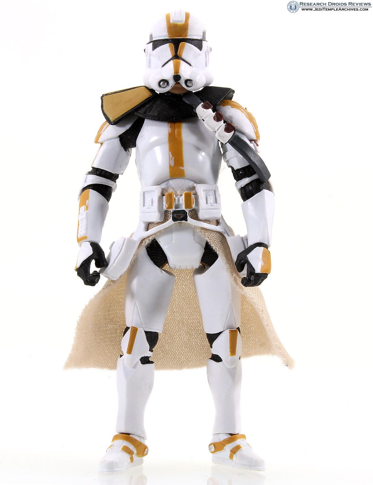 Clone Trooper | Gelagrub Patrol