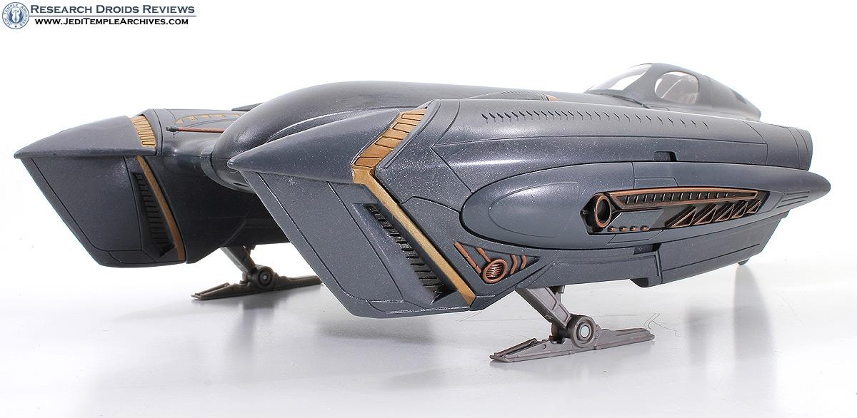 General Grievous's Starfighter -