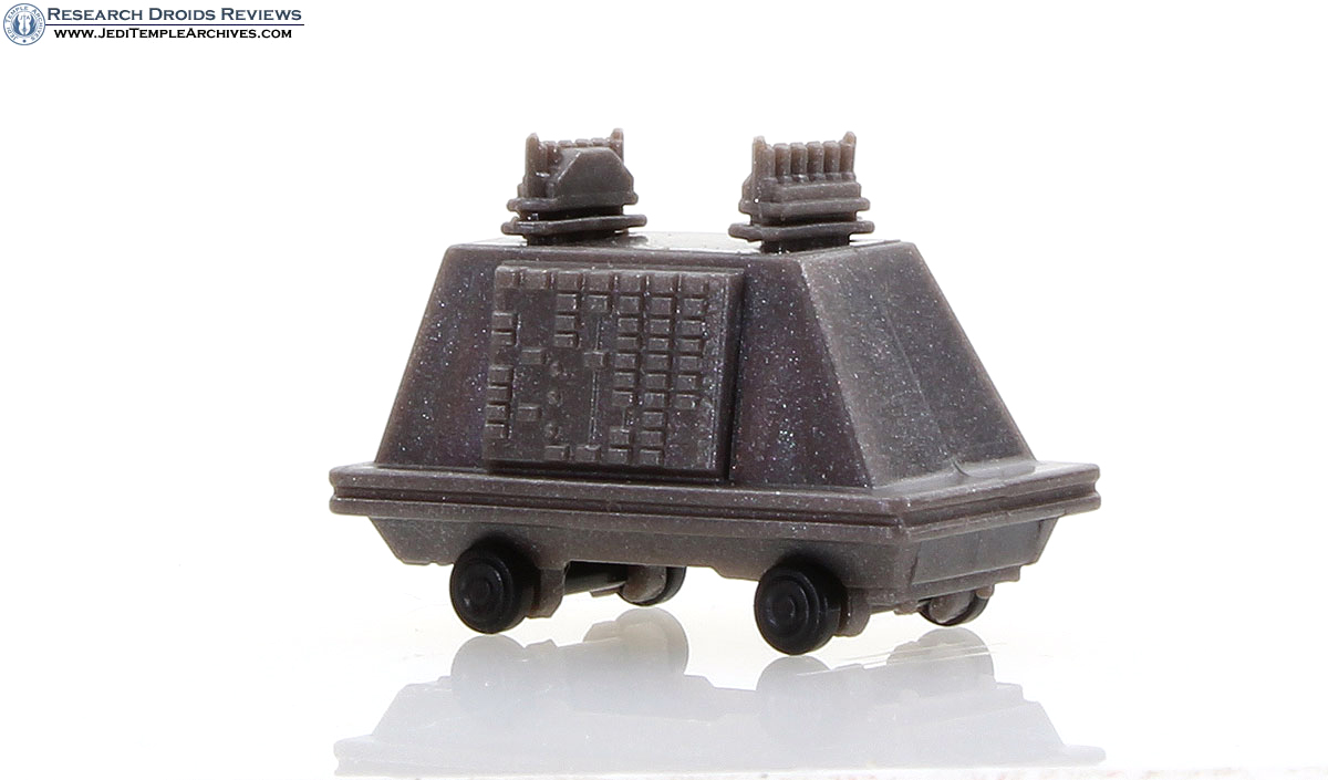 Mouse Droid | Galen Erso (with Mouse Droid)