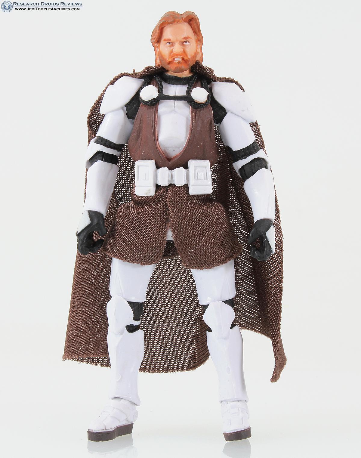 Obi-Wan Kenobi (Clone Trooper Outfit) -