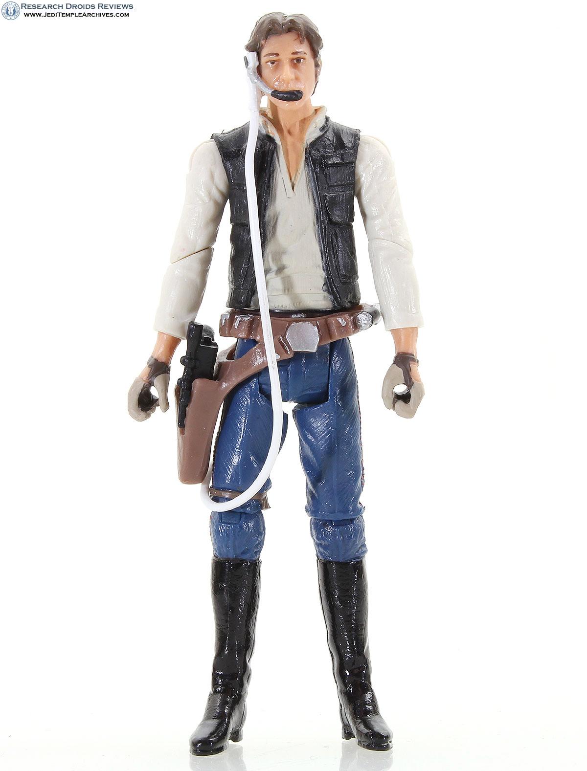 Han Solo (Smuggler) -