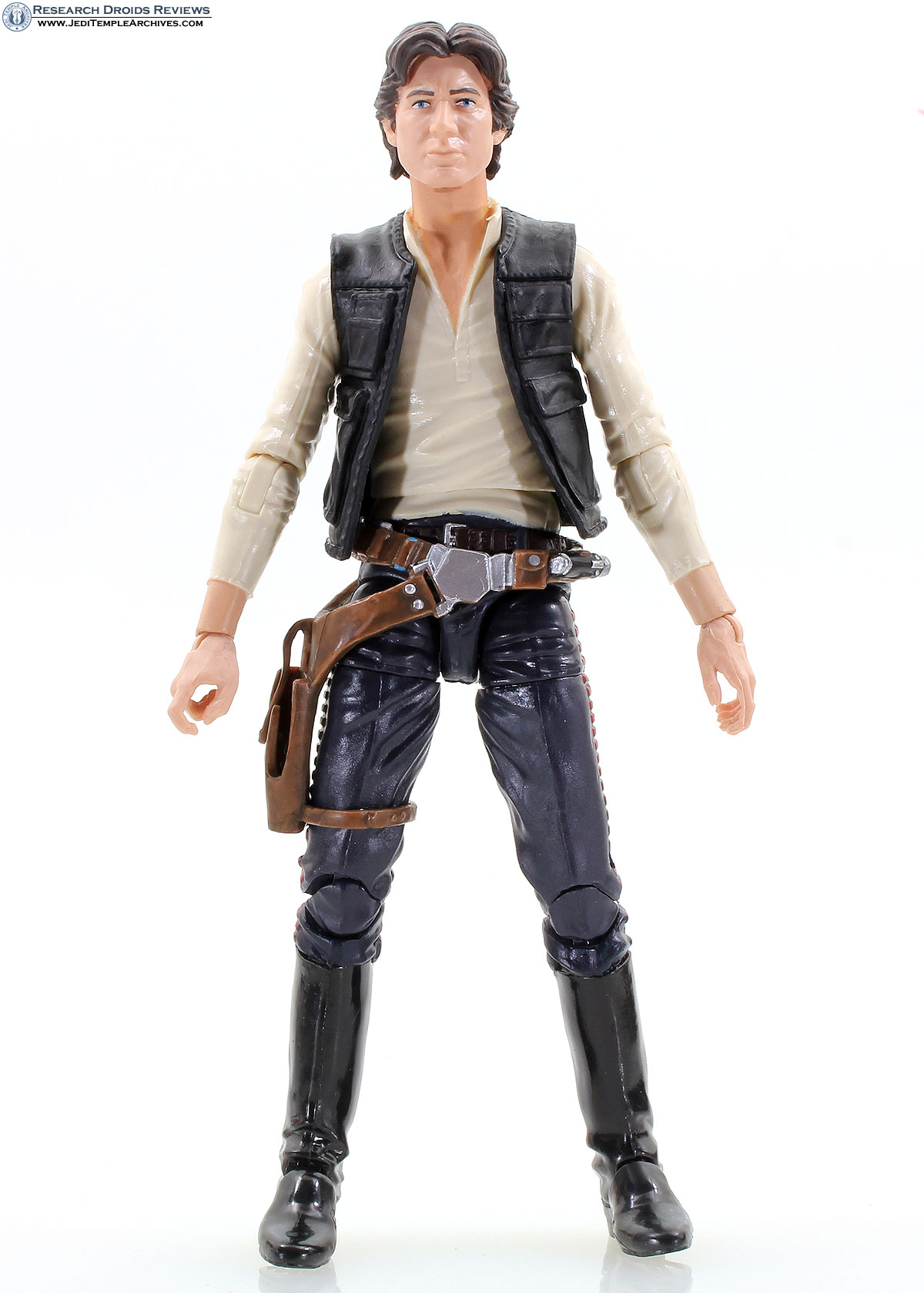 Han Solo -