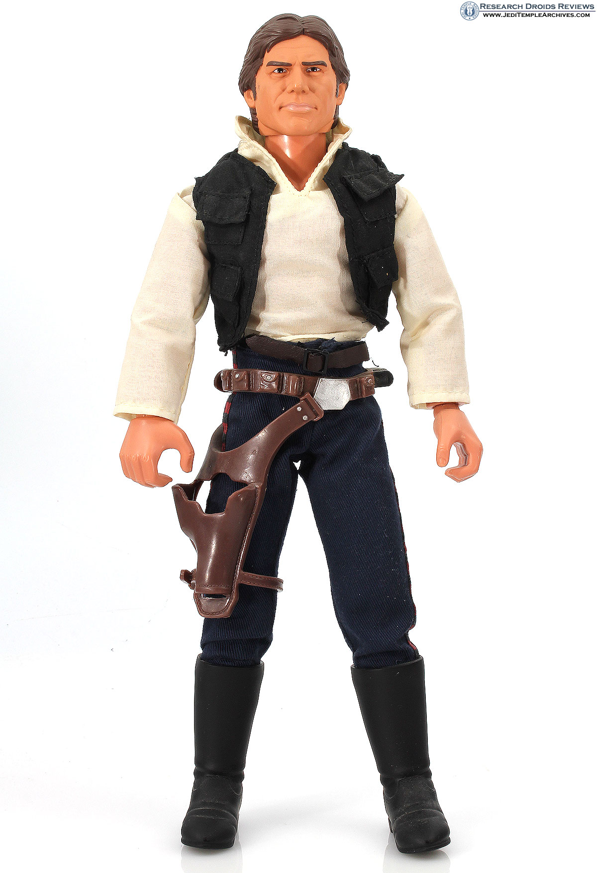 Han Solo (Swinging Arm Action) -
