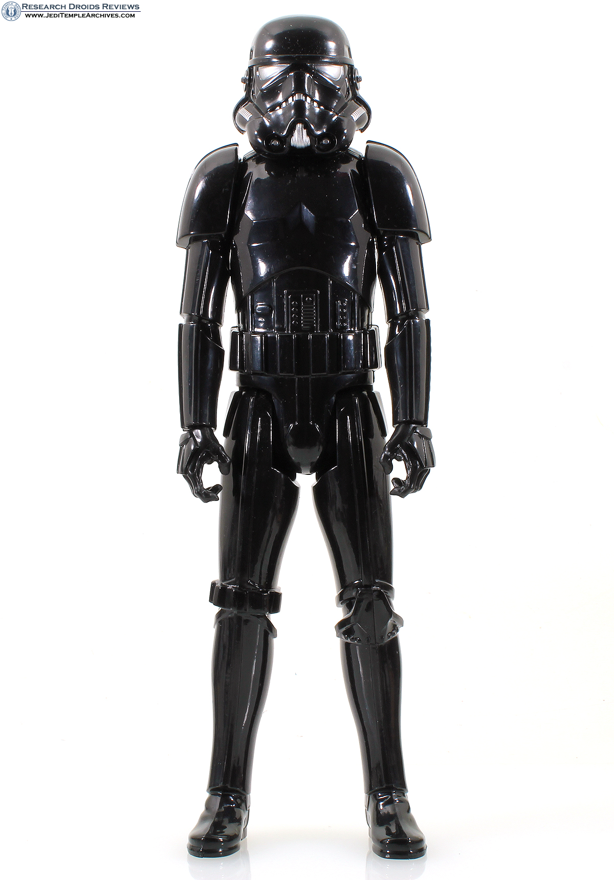 Shadow Stormtrooper | Heroes and Villains Six-Pack